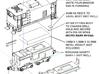 Nn3 Free-lance Box-cab Internal Combustion Loco 3d printed Instructions.