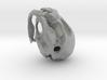 Vampire Bat Skull 3d printed