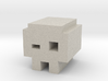 Geometry Dash Jumper Icon 3d printed