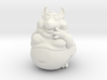 Pocket Possum 3d printed
