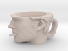 Clint Eastwood Cup XL 3d printed