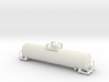 17360 Gallon Tank TT Scale Body 3d printed