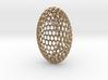 Ovoiide Basket 3d printed
