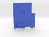 port_panel_1 3d printed
