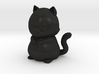 scotty the cat 3d printed