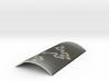 Koch Fractal Sconce 3d printed
