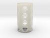 CV4-motor_adapter 3d printed