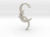 Ear Ring 4 3d printed