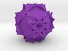 GreatTruncatedCuboctahedron3 3d printed
