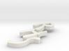 RHS Pendant 3d printed
