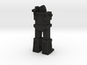 Perceptor WST Non-Transforming Part 3 of 3 3d printed