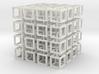 interlocked cubes 4 3d printed