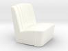 MG-TD seat 3d printed