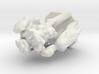 earth elemental miniature 3d printed