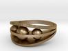 Ring - Bend3 3d printed