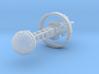 Belter Cruiser 3d printed