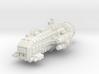 Jovian Schild class Escort Cruiser 3d printed