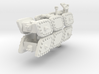 3 Mixed Set of 6 Armored Vehicles  3d printed