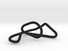 ring zwart goed 3d printed