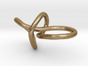 ring rood goed 3d printed