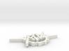 pendentif Agusta 3d printed