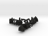 Gothic Repair Tender x3 3d printed