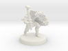 Arjhane (Dragonborn Fighter) 3d printed