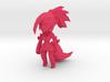 Cherry Fox 3d printed