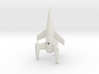 """R-Rocket """"Earth""""-Class Small 3d printed"""