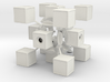 Gerardo's Cube 3d printed