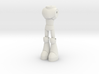 torso with legs 02 3d printed