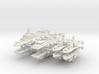 9 Air Fleet Pack 3d printed