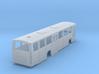 MB200 Streekbus 3d printed
