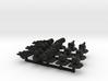 Modular Turrets (15) 3d printed