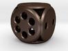Roundie (2.5cm) 3d printed