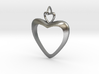 Loving Heart 3d printed