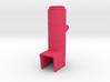 SAR_L_Boiler_Barrel 3d printed
