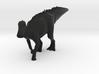 Edmontosaurus Dinosaur Small HOLLOW 3d printed