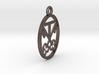 armorial bearings pendant 3d printed