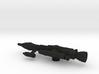 NASC Gemini Hawk 3d printed