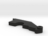 Spektrum DX6i throttlearm 3d printed
