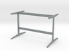 AJ dining table support 3d printed