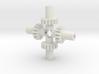 Bachmann 44 Tonner Gears 3d printed