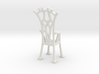 Fairy Chair 1 3d printed