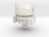 Blazer head 3d printed