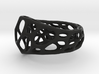2-Layer Twist Ring 3d printed