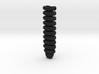 Rattlesnake Rattle (Mini) 3d printed