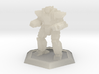 Mecha- Odyssey- Achilles (1/500th) 3d printed