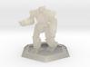 Mecha- Odyssey- Hektor (1/500th) 3d printed