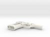 Beretta92FS / M9 Frame 3d printed